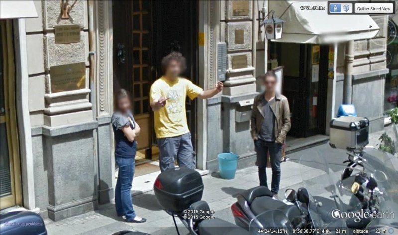 STREET VIEW : un coucou à la Google car  - Page 30 Cougen10