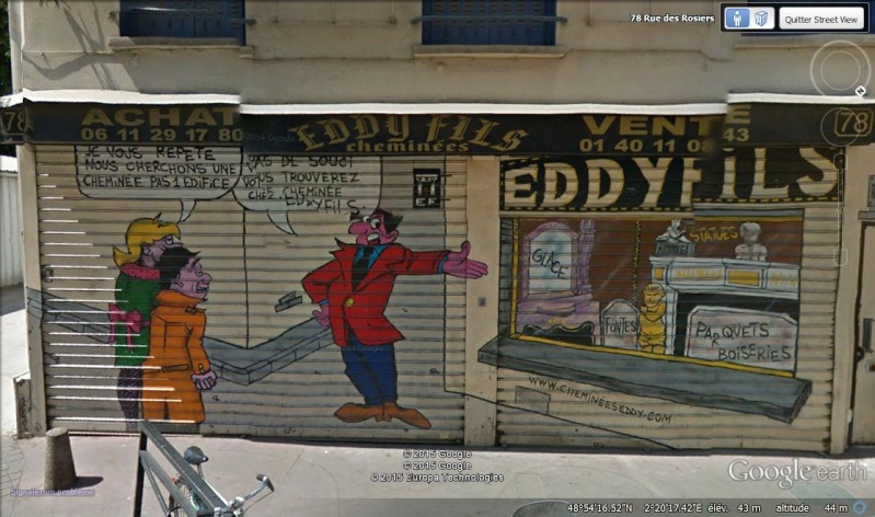 STREET VIEW : les façades de magasins (France) - Page 10 Eddy10