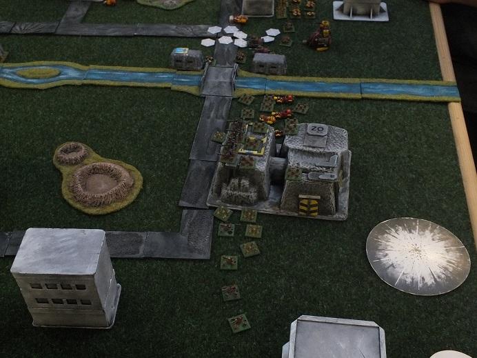 [C3F] Orks vs Eldars 4000 points Dscf2535
