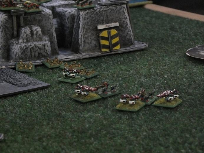 [C3F] Orks vs Eldars 4000 points Dscf2614