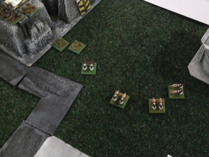 [C3F] Orks vs Eldars 4000 points Dscf2620
