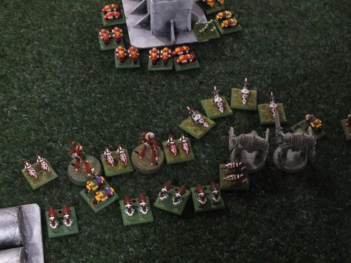 [C3F] Orks vs Eldars 4000 points Dscf2621