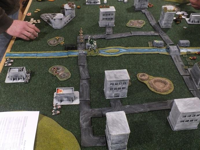[C3F] Orks vs Eldars 4000 points Dscf2631