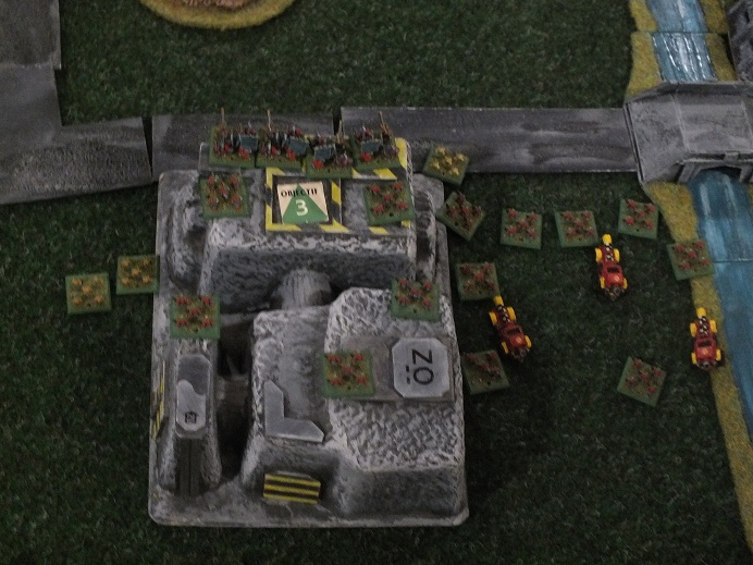 [C3F] Orks vs Eldars 4000 points Dscf2635