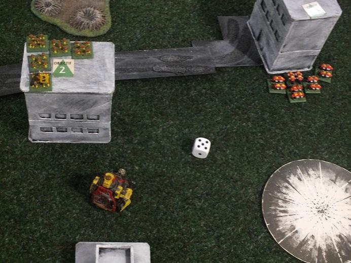 [C3F] Orks vs Eldars 4000 points Dscf2636