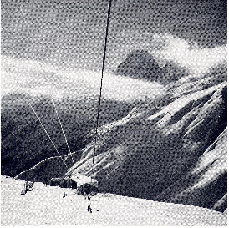 Evolution du domaine skiable de Balme  Ts_bal14