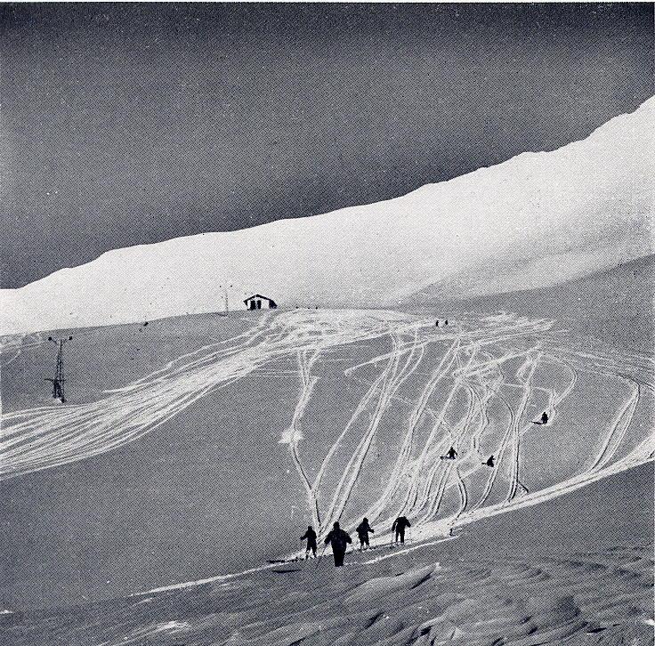 Evolution du domaine skiable de Balme  Ts_bal15