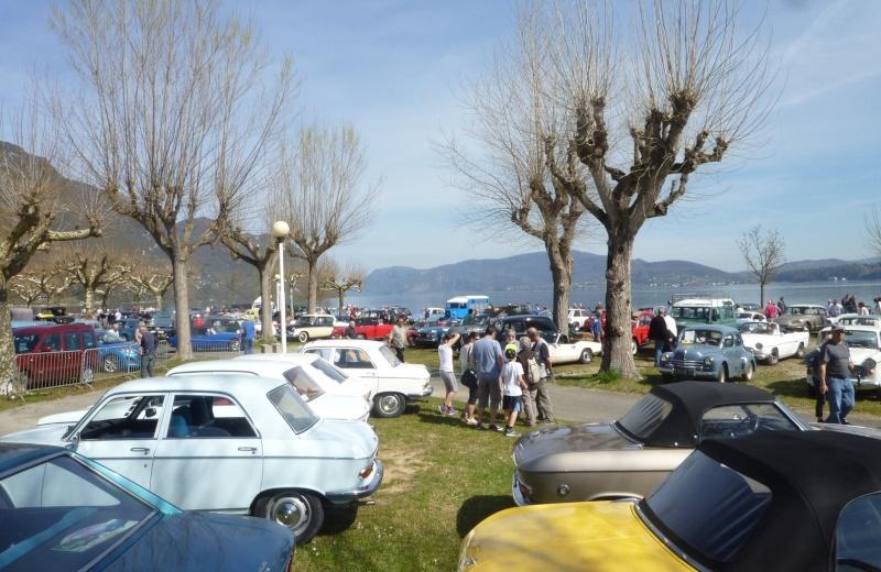 [73][11-12/04/15]34è rassemblement véhicules Bourget du Lac P1090917