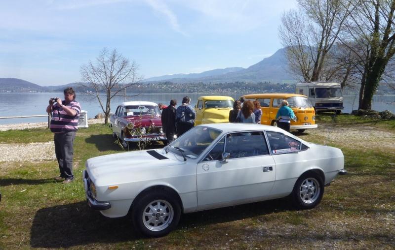[73][11-12/04/15]34è rassemblement véhicules Bourget du Lac - Page 2 P1090925
