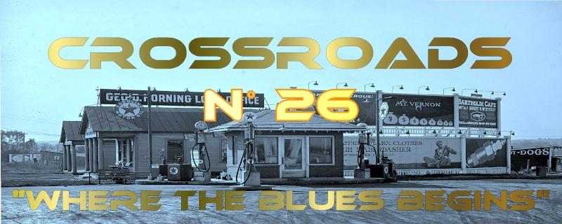CROSSROADS la radio Blues - Page 11 Evenne11