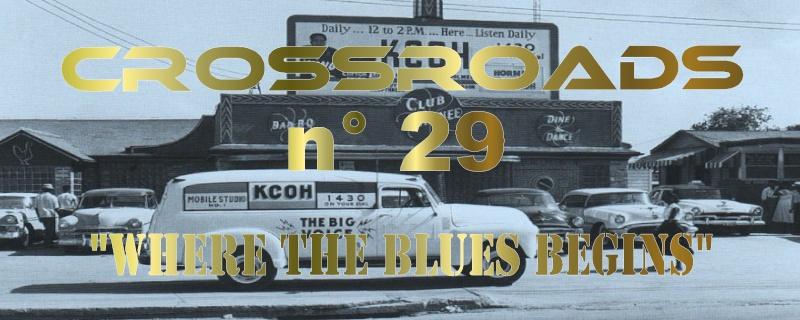 CROSSROADS la radio Blues - Page 11 Evenne13