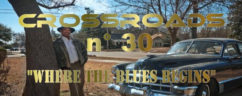 CROSSROADS la radio Blues - Page 11 Evenne14