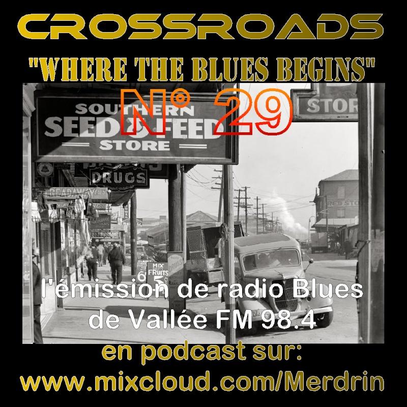 CROSSROADS la radio Blues - Page 11 Pub2910