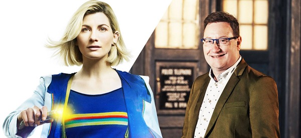 Jodie Whittaker & Chris Chibnall quittent Doctor Who en 2022 Doctor10