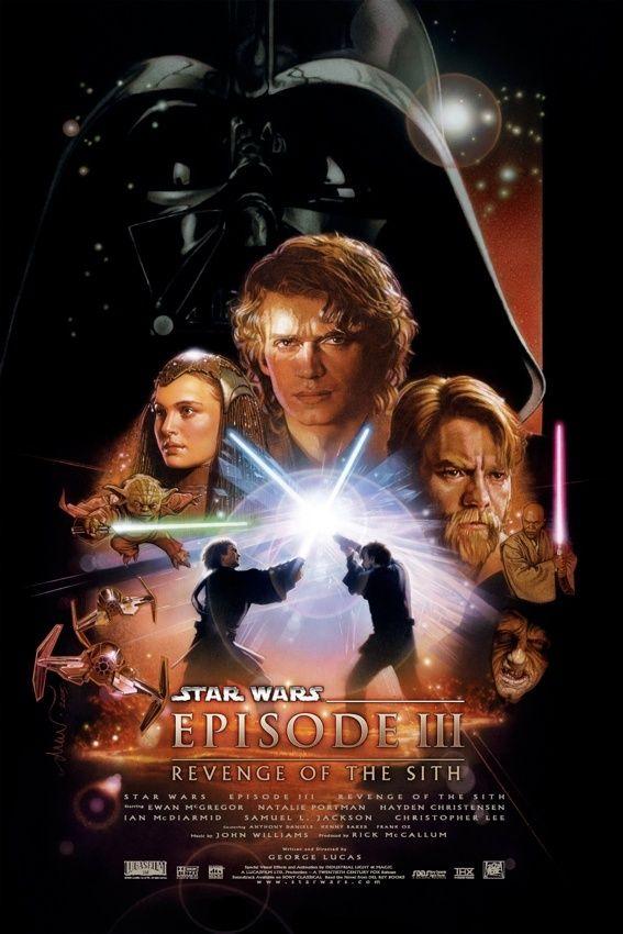 Star Wars: Episode III - Revenge of the Sith Reveng10