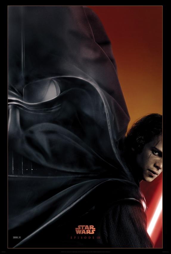 Star Wars: Episode III - Revenge of the Sith Reveng11