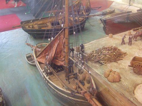 Expo à Plomeur Dscf0028