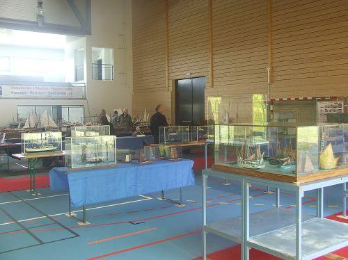 Expo à Plomeur Dscf0033