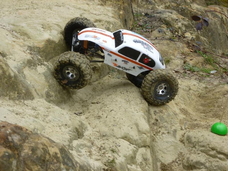 1er challenge scales-crawlers en Belgique Stam11