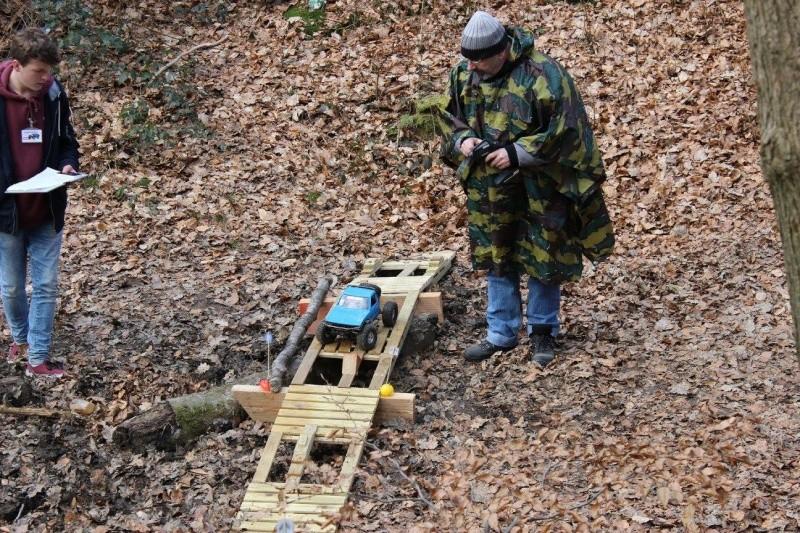 1er challenge scales-crawlers en Belgique Stam411