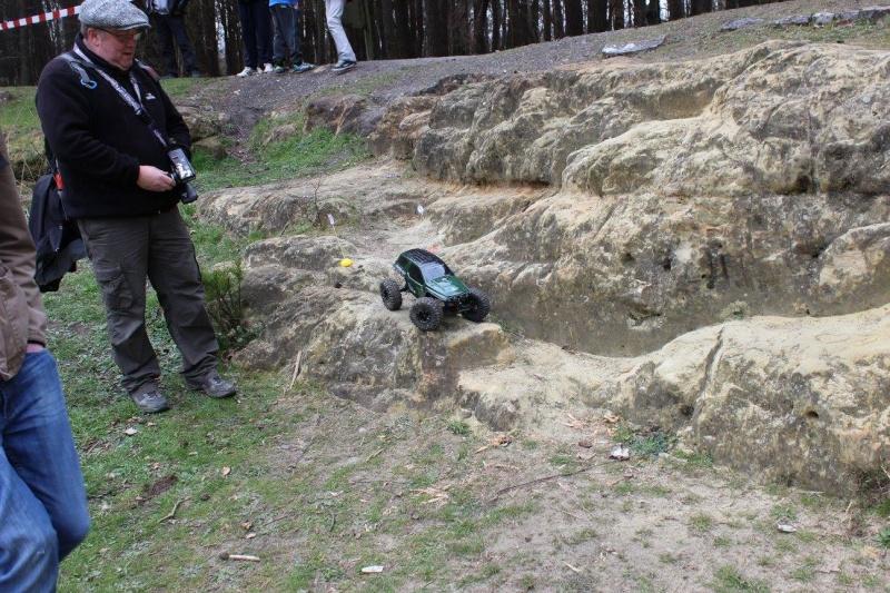 1er challenge scales-crawlers en Belgique Stam511