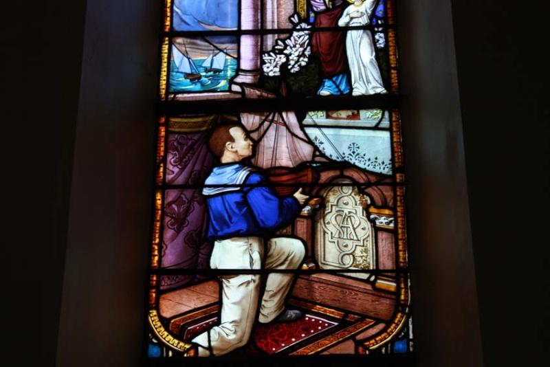 L'Anse du Verger et Notre Dame du Verger - Page 2 Nd_du_11