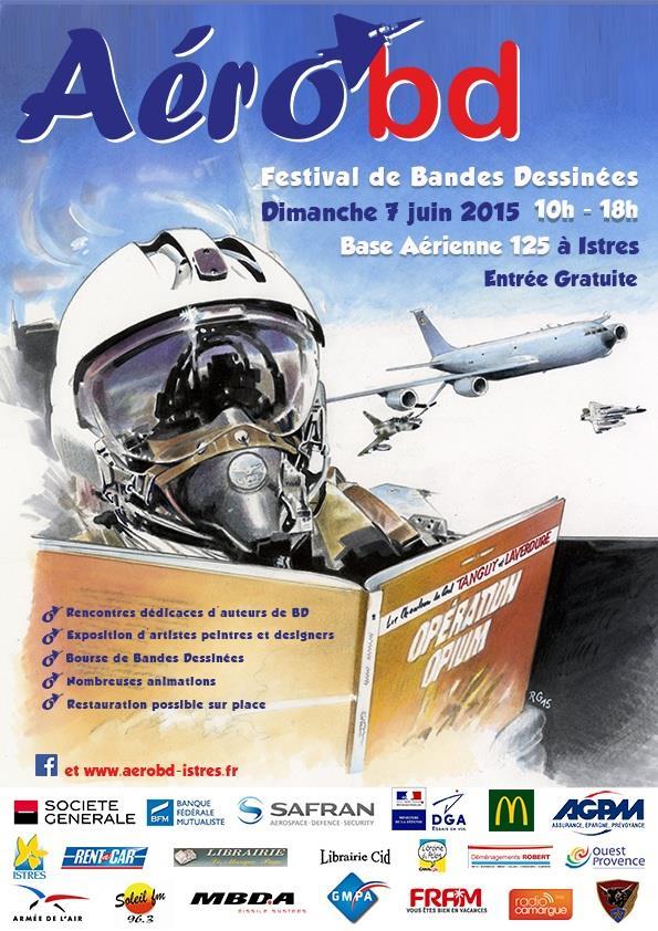 Petit rendez vous sympa: Aéro'BD à Istres Aero_b10