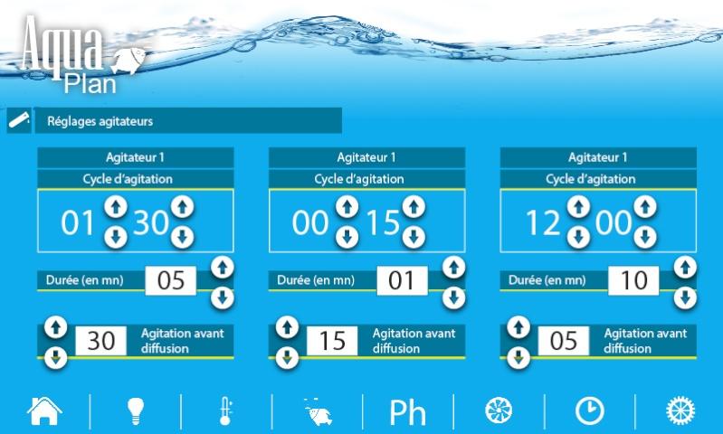 Création Automate de gestion d'aquarium au douce  - Page 7 0magit10