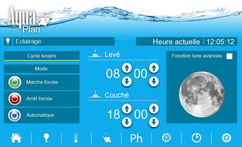Création Automate de gestion d'aquarium au douce  - Page 2 Aquapl13