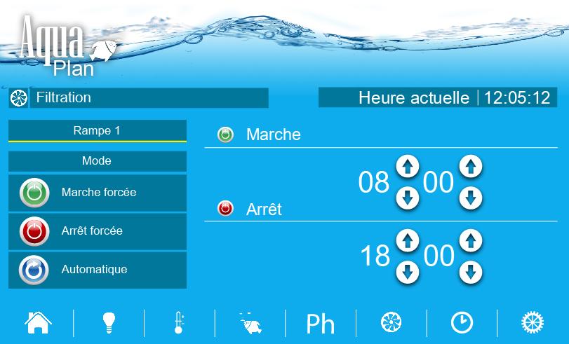 Création Automate de gestion d'aquarium au douce  - Page 2 Aquapl15