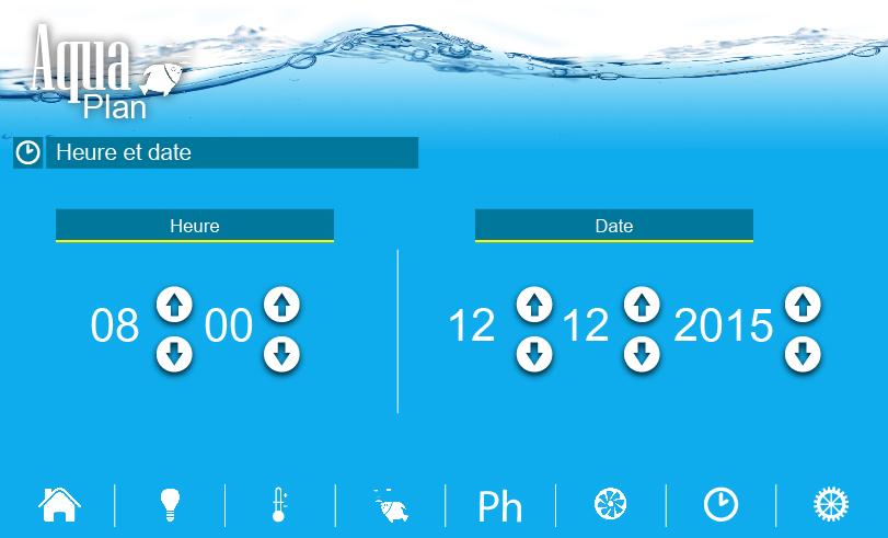 Création Automate de gestion d'aquarium au douce  - Page 2 Aquapl16