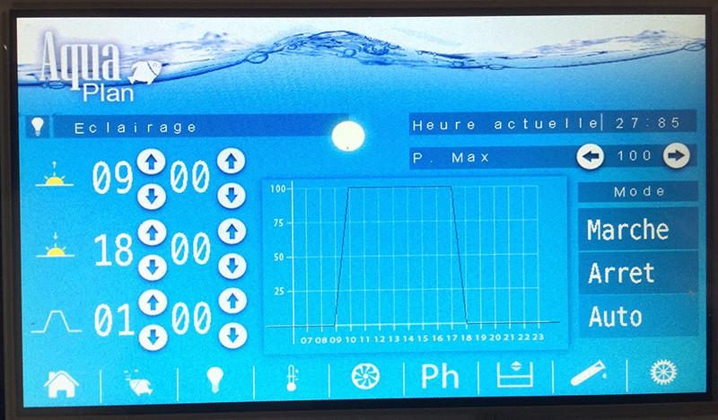 Création Automate de gestion d'aquarium au douce  - Page 7 Image111
