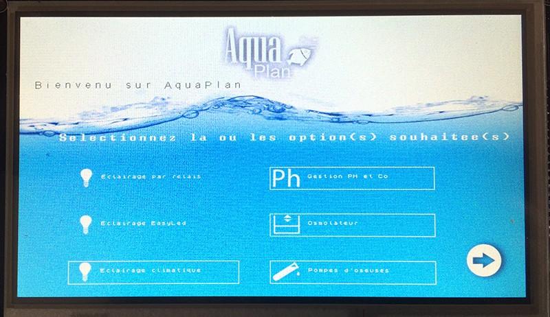 Création Automate de gestion d'aquarium au douce  - Page 7 Image210
