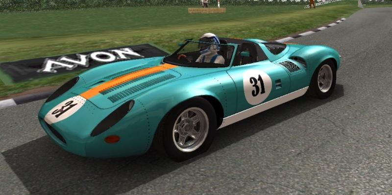 Jaguar XJ13 1966 - Page 3 Jaguar10