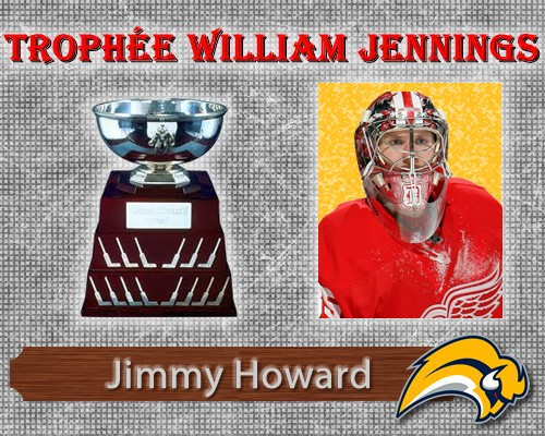 Trophée William Jennings Trophy39