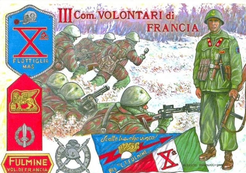 Volontari Di francia Image210