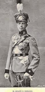 Ferdinand de Bavière et L'Infante Maria Teresa Images10