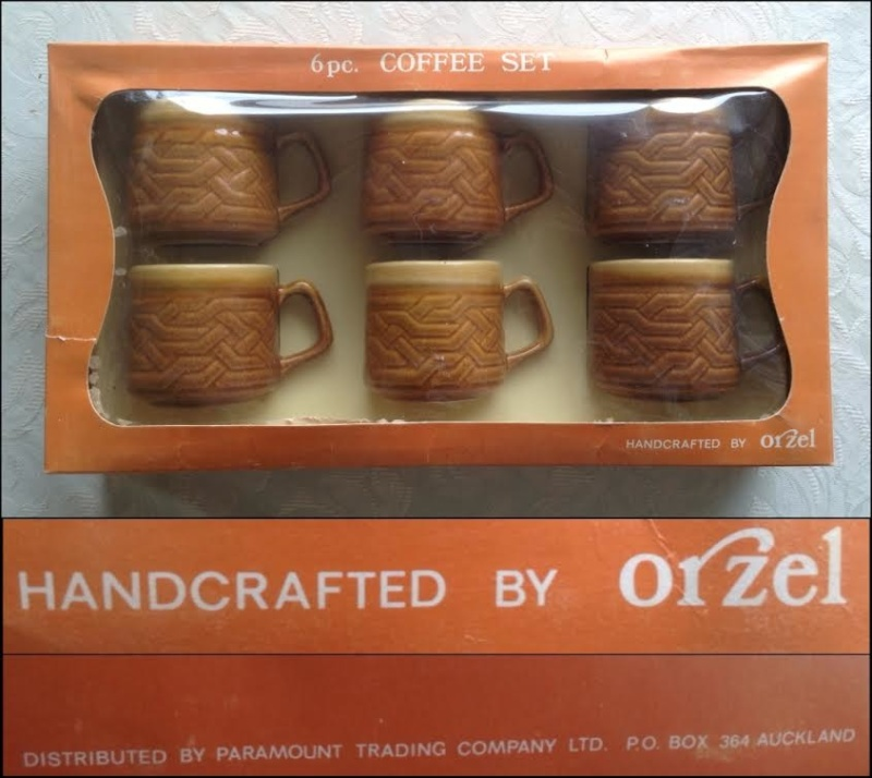 Orzel in a box: Paramount Trading Company Box10