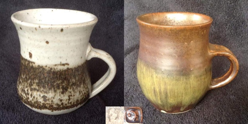 Mugs: Stichbury, Smisek, Engelhard, Firth, Brickell, Schiessel, Truebridge, ADRIAN COTTER Firth10