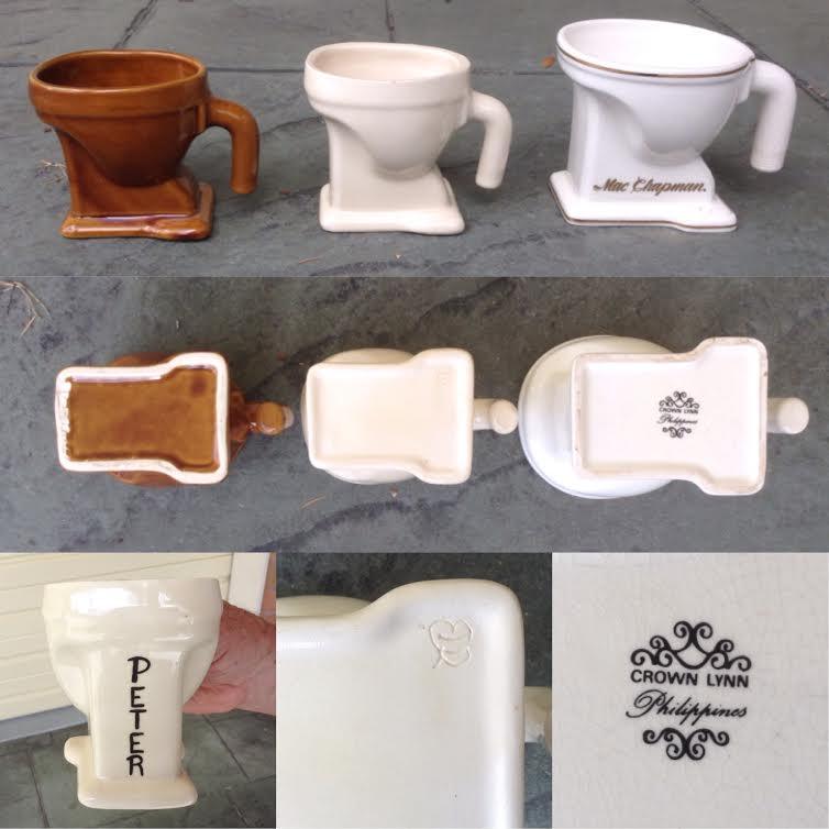 miniature toilets Toilet10