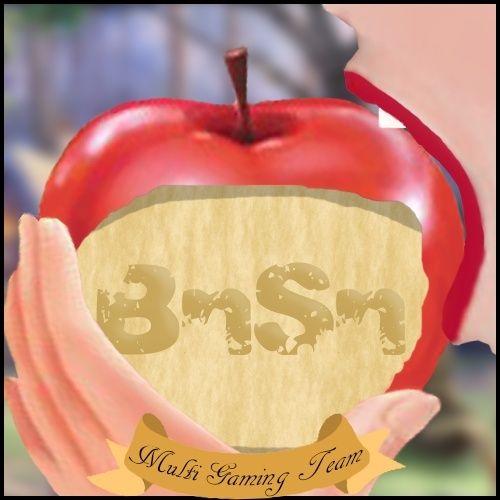 Grand Concours Logo BnSn Dessin10