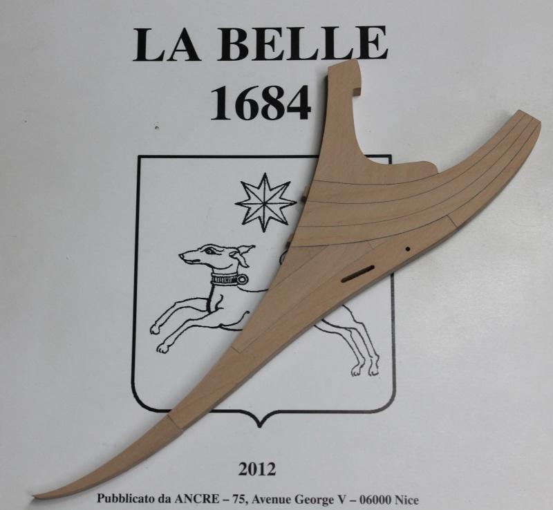 La Belle 1684 scala 1/24  piani ANCRE cantiere di grisuzone  - Pagina 3 Rimg_613