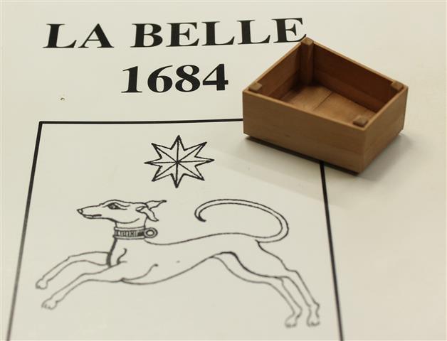 La Belle 1684 scala 1/24  piani ANCRE cantiere di grisuzone  - Pagina 3 Rimg_711