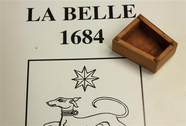 La Belle 1684 scala 1/24  piani ANCRE cantiere di grisuzone  - Pagina 3 Rimg_714