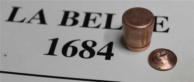 La Belle 1684 scala 1/24  piani ANCRE cantiere di grisuzone  - Pagina 3 Rimg_718