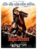 Major A. Charles Dundee
