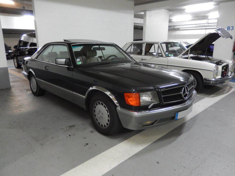 Rencontre au Mercedes-Benz Center de Rueil-Malmaison, le samedi 9 mai 2015 Img_1116
