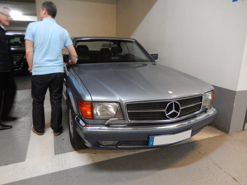 Rencontre au Mercedes-Benz Center de Rueil-Malmaison, le samedi 9 mai 2015 Img_1117