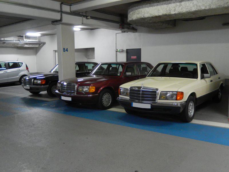 Rencontre au Mercedes-Benz Center de Rueil-Malmaison, le samedi 9 mai 2015 Img_1120