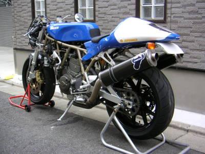 Ducati Deux soupapes - Page 3 Duc310